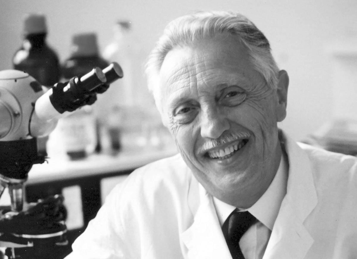 Doctor Jerome Lejeune